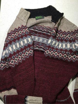 Jersey xl de invierno