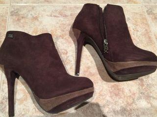 Zapatos tacón Xti