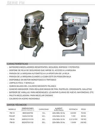 Batidora FM50