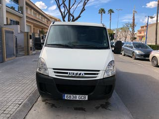 Iveco Daily 2008