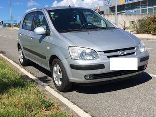 Hyundai Getz diésel