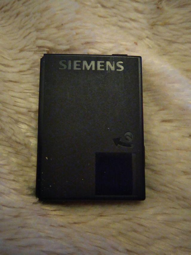 Siemens mobile battery