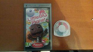 LittleBig Planet PSP