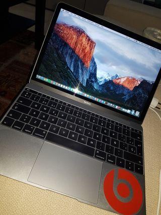 Macbook 12 inches 512gb