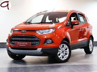 Ford EcoSport 1.5 TDCi Titanium 70kW (95CV)