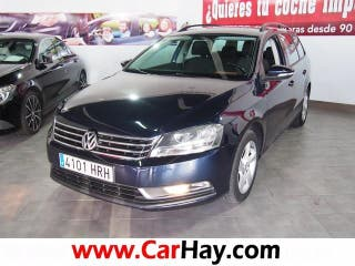 Volkswagen Passat Variant 2.0 TDI Edition BMT 103 kW (140 CV)
