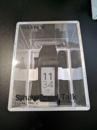 Sony Smartwatch talk