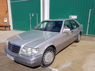 Mercedes-Benz Clase Sl500