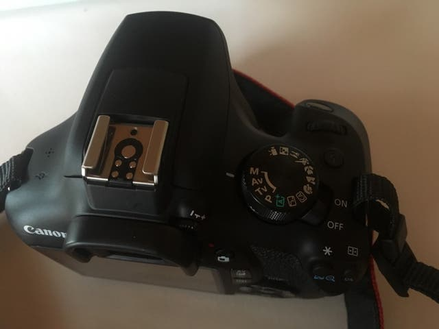 Canon 1300d