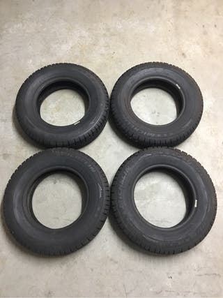 Neumático coche Nuevo 175/80 R14