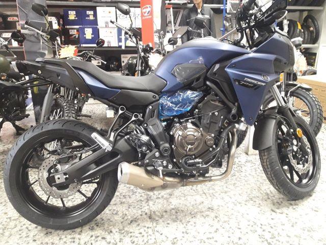 MOTOS CANO Vende Yamaha Tracer 700 2018 ABS