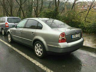 Passat 2002