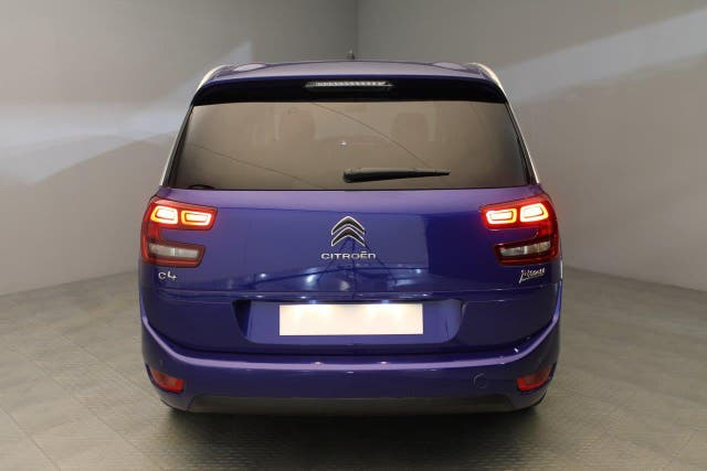 Citroen Grand C4 Picasso 1.6 HDI 120 EAT FEEL