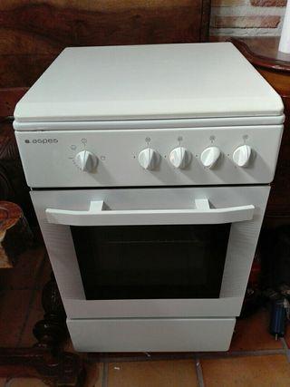 Cocina gas Natural