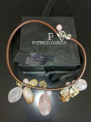 collar corto Patricia Garcia