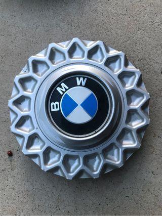 "BMW tapas centrales para llantas de 15"", 4 unidade"