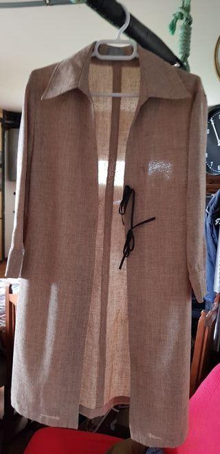 abrigo verano NAFNAF