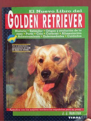 Libro de perros