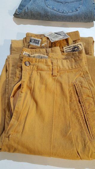 Pantalones Ferre