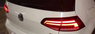 Faros traseros LED Golf VII