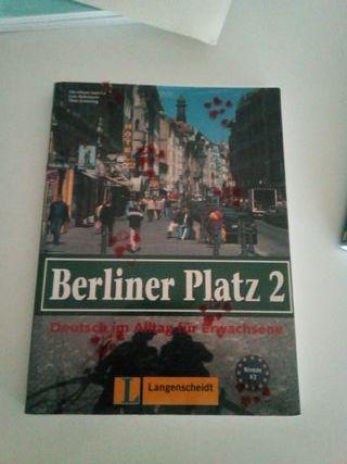 Libro Berliner Platz 2
