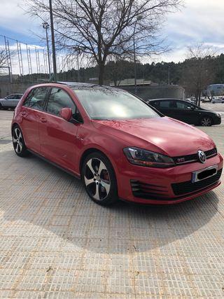 Volkswagen Golf gti vii performance