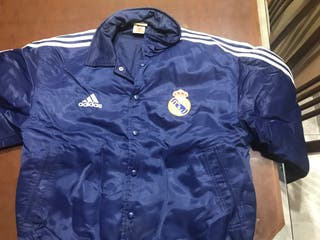 Chaqueta bomber Real Madrid