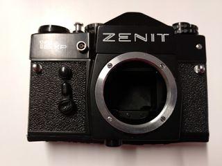 Camara de fotos Réflex ZENIT