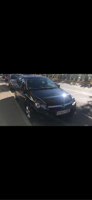 Opel Astra 2006