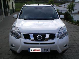 Nissan X-Trail 2.0 DCI SE 4X4 150 C.V.
