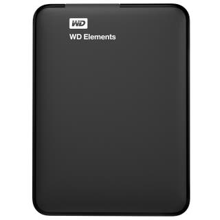Disco duro externo portatil 750Gb