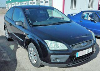 Ford Focus 1.6 Gasolina