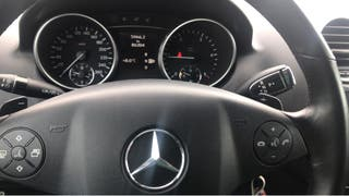 Mercedes-Benz Clase Ml2011