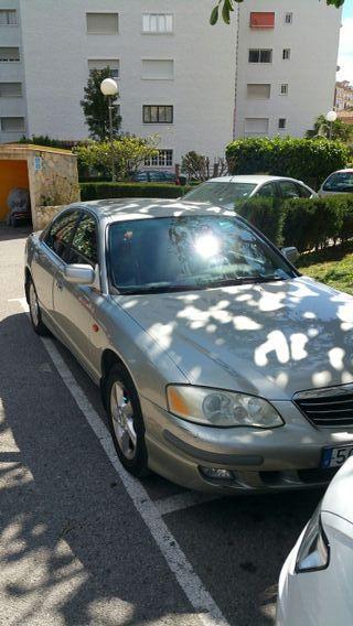 Mazda Xedos 9 motor V6 2003