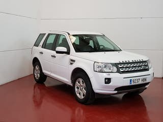 Land rover Freelander 2.2 SD4