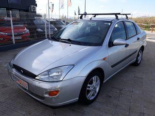 Ford Focus 2.0 16v 130cv