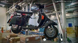vespa fl 125cc