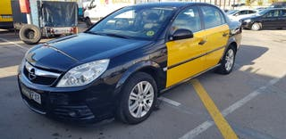 Opel Vectra 2007 motor cambiado tiene 130.000km