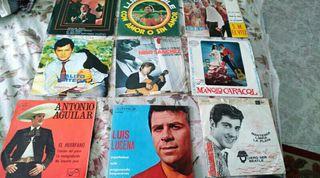 discos vinilo variado
