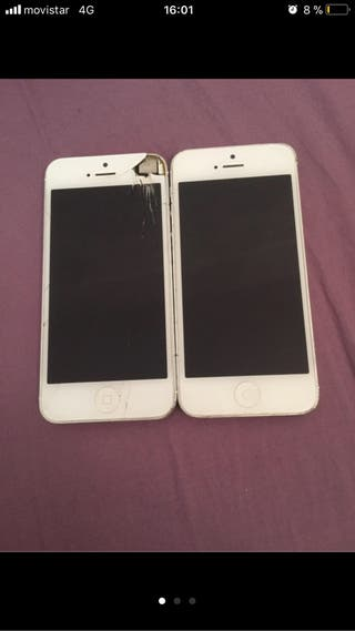 2 iphone 5!!!!
