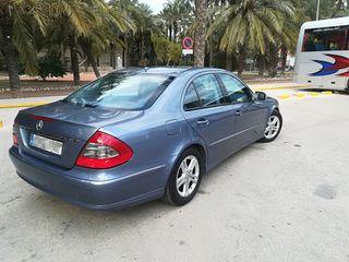 Mercedes-benz Clase E W211