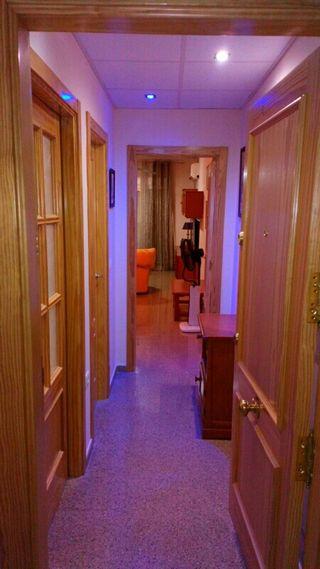 Apartamento en calle Salinas n° 1 Torrenueva Grana