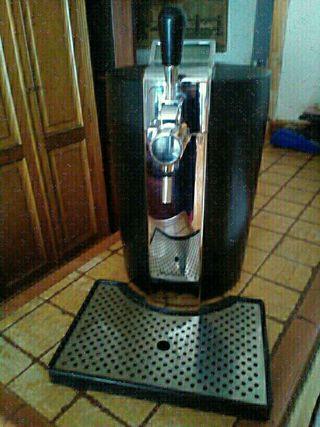 Dispensador/grifo de cerveza