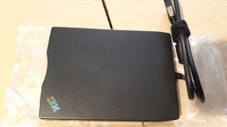 IBM USB Portable diskette