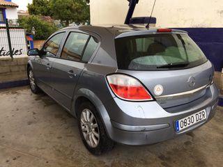 Opel Astra H 1.9 CDTI ECOTEC 120 cv