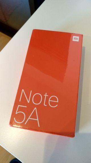 Xiaomi Note 5A 16 Gb Rose Gold