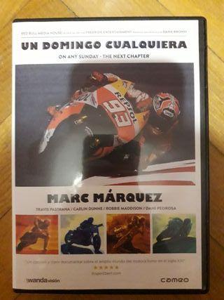 """Documental """"Un domingo cualquiera"""""""