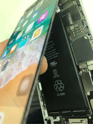 Pantalla iphone 6S Plus, 6,7,8. Cambio de pantalla