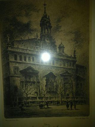 láminas valencianas antiguas