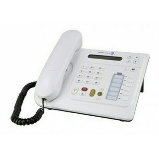 Alcatel 4019 Digital phone (Ice)